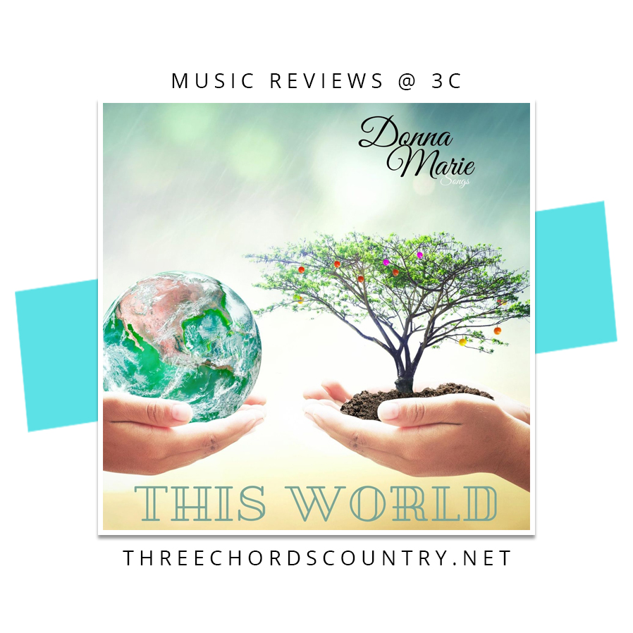 Donna Marie - This World