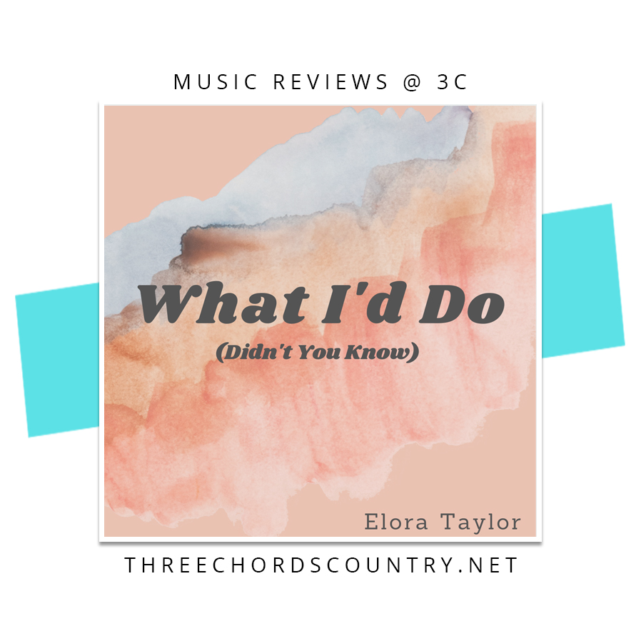 Elora Taylor - Didn't You Know