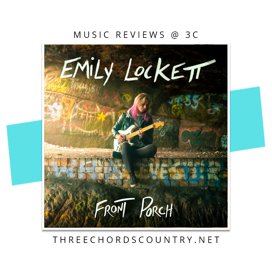 Emily Lockett - Front Porch