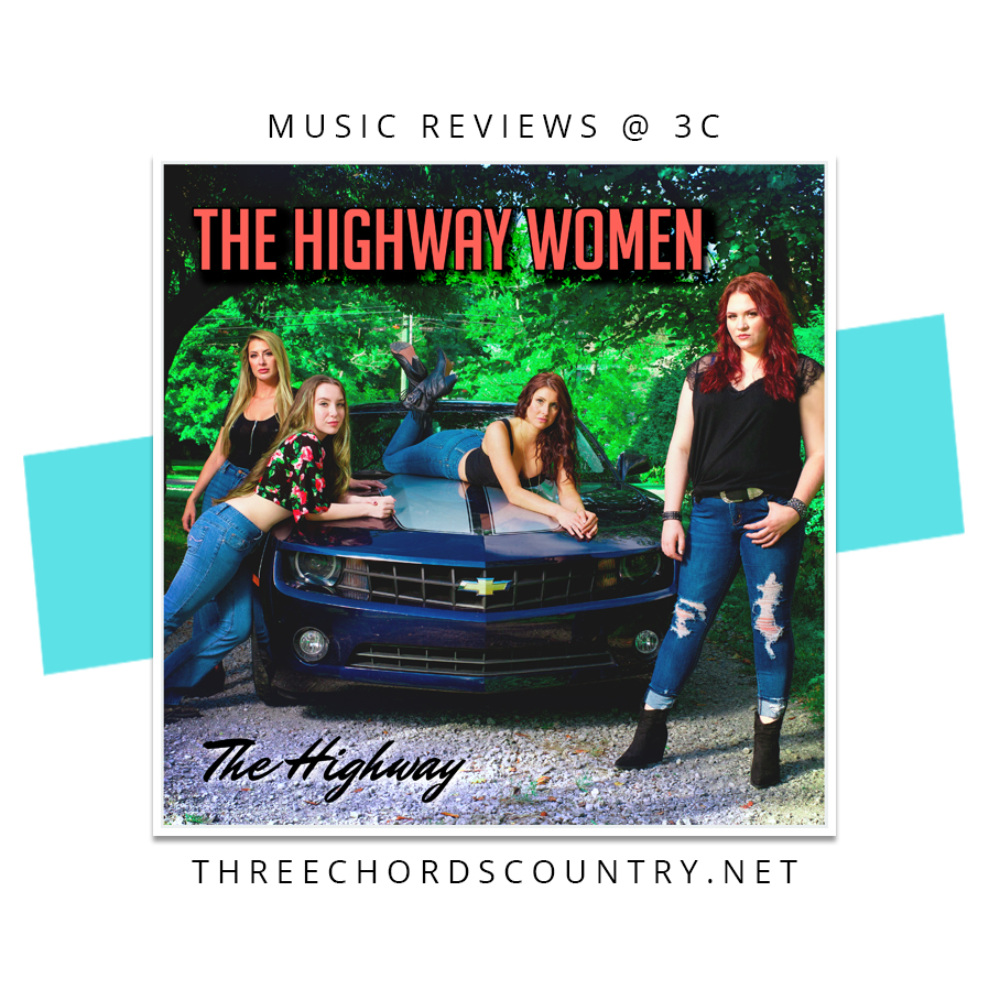 The Highway Women - The Highway