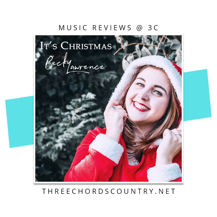 Becky Lawrence - It's Christmas