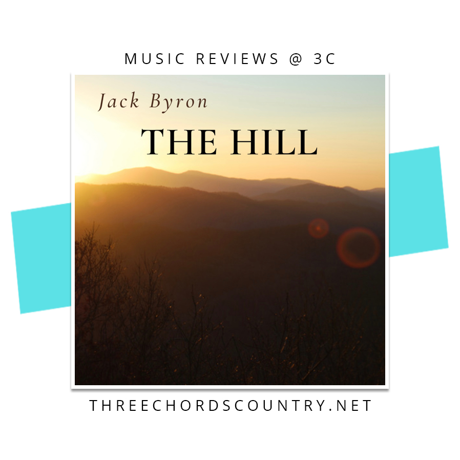 Jack Byron - The Hill