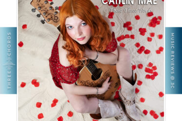 Caitlin Mae - Those Three Words