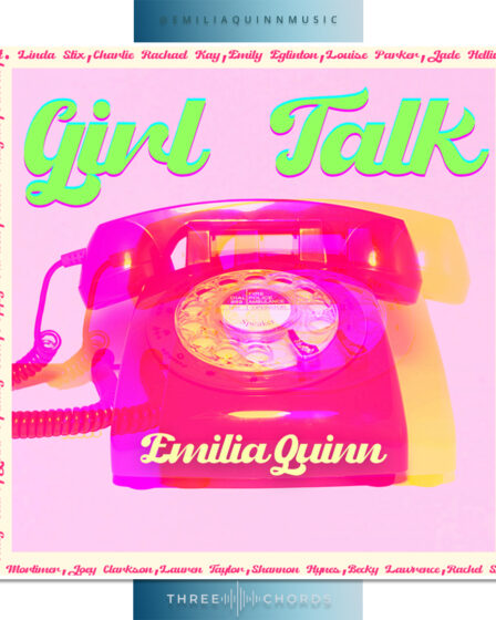 Emilia Quinn's Girl Talk Gang