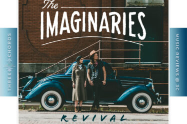 The Imaginaries - Revival