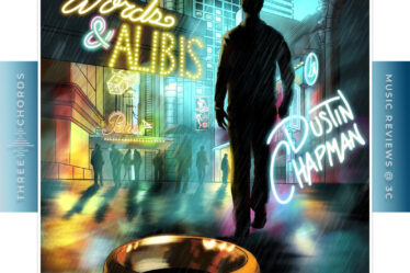 Dustin Chapman - Words & Alibis