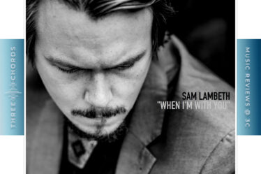 Sam Lambeth - When I'm With You