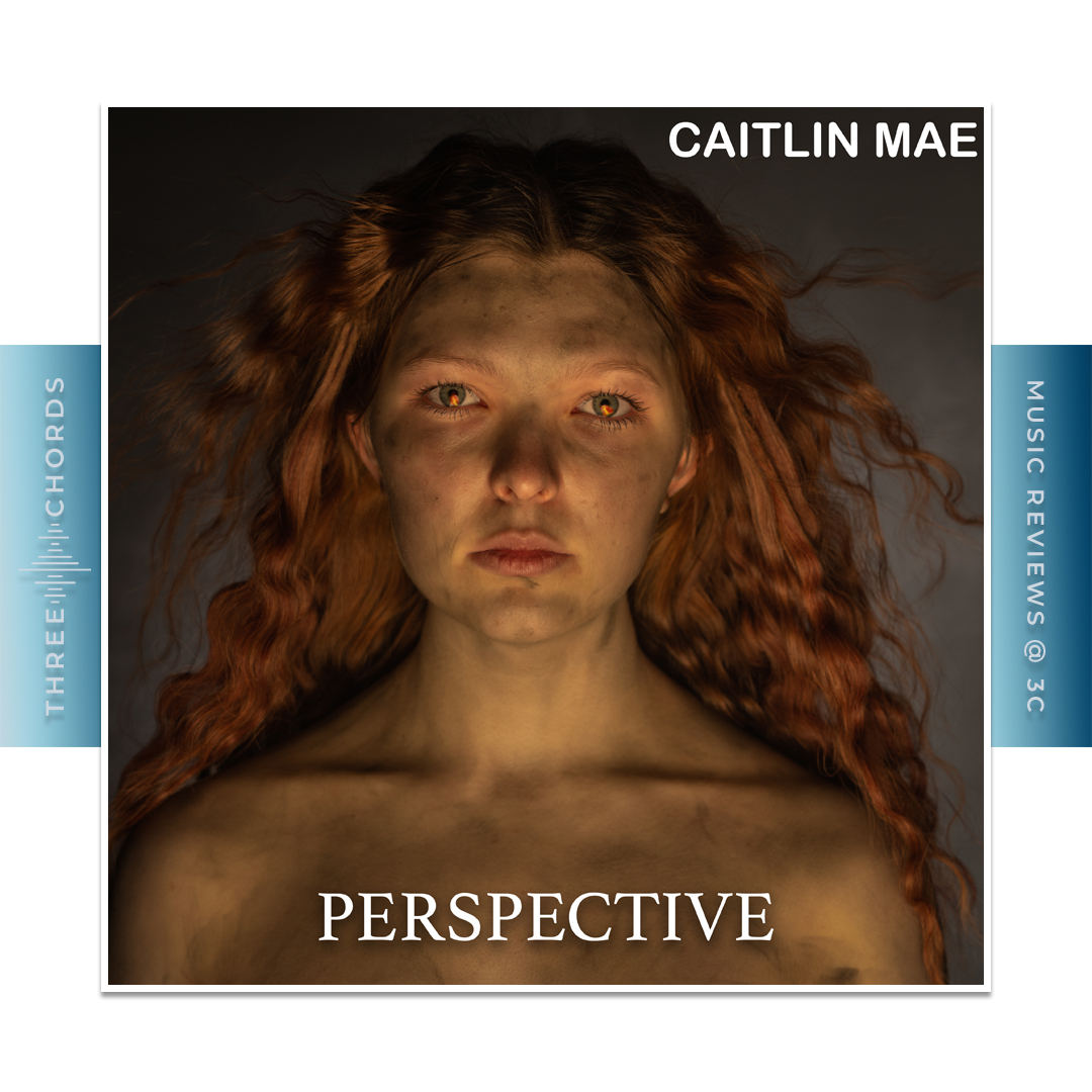 Caitlin Mae - Perspective (EP)