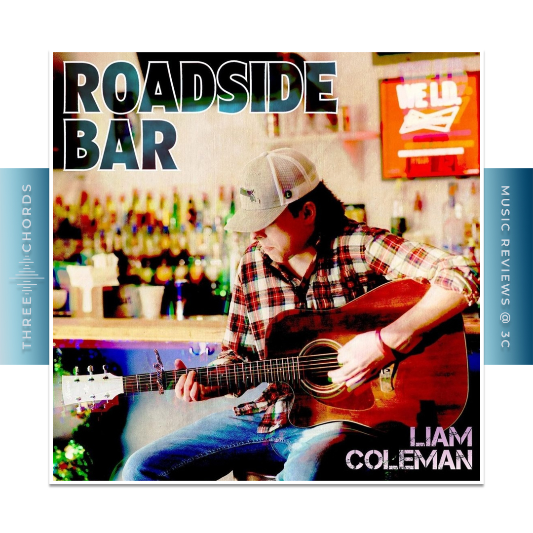 Liam Coleman - Roadside Bar