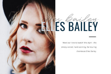 One To Watch - Elles Bailey