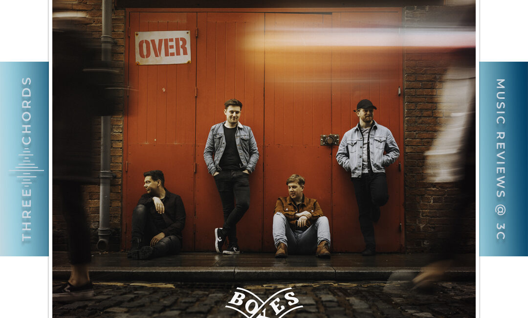 Boxes - Over