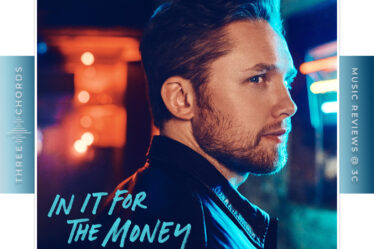 Jameson Rodgers - In It For The Money [EP]