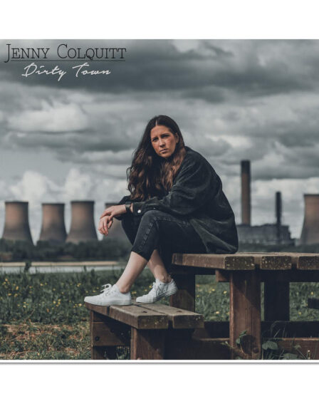 Jenny Colquitt - Dirty Town