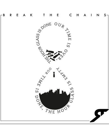 The Rising - Break The Chains