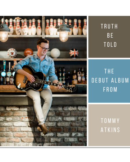 Tommy Atkins - Truth Be Told