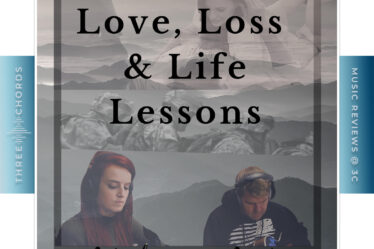Adele & Andy - Love, Loss & Life Lessons